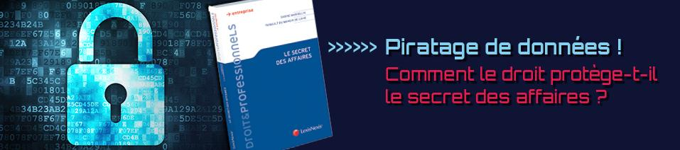 Secrets d affaires
