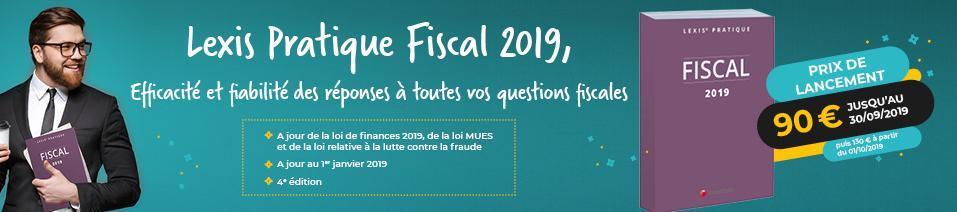 Lexis Pratique Fiscal