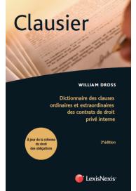 Clausier