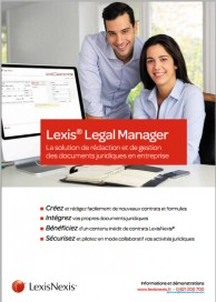 Lexis Legal Manager