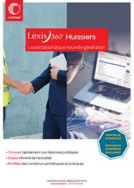 Lexis 360 Huissiers