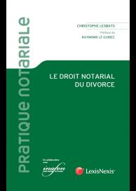 Droit notarial du divorce