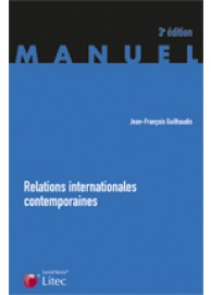 Relations internationales contemporaines