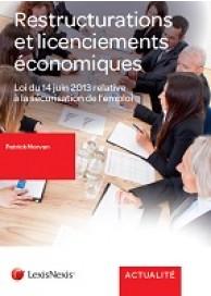 Restructurations et licenciements économiques