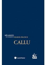 Mélanges en l'honneur de Marie-France Callu