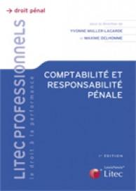 Comptabilité et droit pénal