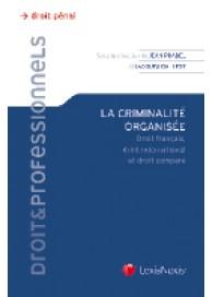 La criminalité organisée
