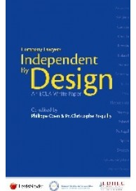 Company Lawyers : Independent by design