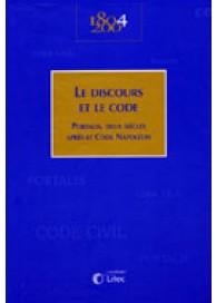 Le Discours et le Code