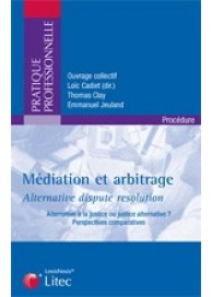 Médiation et arbitrage