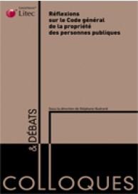Réflexions sur le Code général de la propriété des personnes publiques