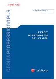 Le Droit de préemption de la SAFER