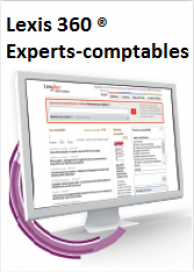 Lexis 360 Experts-comptables Pack Initial