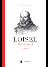 Antoine Loisel