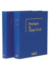 Pratique de l'Etat civil