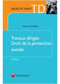 TD de droit de la protection sociale