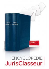JurisClasseur Civil Code Formulaire