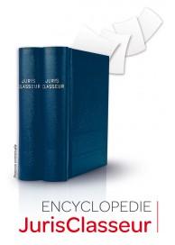 JurisClasseur Travail et Protection sociale Textes