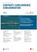 Contrats-concurrence-consommation (vente au numéro)