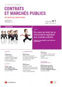 Contrats et marchés publics