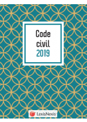 Code civil 2019 - Galapagos