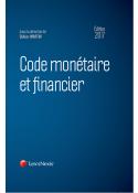 Code monétaire et financier 2017