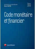 Code monétaire et financier 2019