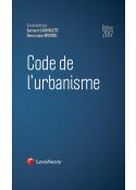 Code de l'urbanisme 2017
