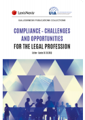 Compliance - challenges and opportunities for the legal profession