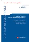 Contrats publics et finance d'entreprise