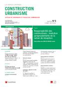 Construction - urbanisme (vente au numéro)