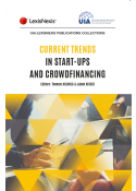 Current Trends in Start-ups & Crowdfinancing