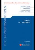 Le droit de l'internet