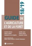 Guide de l'agriculture et de la forêt 2018-2019