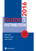 Guide de la Distribution 2016
