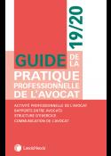 Guide de la pratique professionnelle de l'avocat 2019/2020