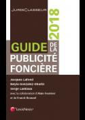 Guide de la publicité foncière 2018