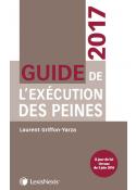 Guide de l'exécution des peines 2017