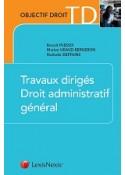Travaux dirigés - Droit administratif général