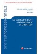 """Le correspondant """"informatique et libertés"""""""