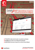 Lexis 360 Géomètres-Experts