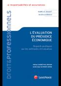 L'évaluation du préjudice économique