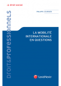 La mobilité internationale en questions