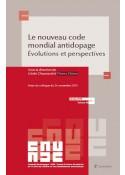 Le nouveau code mondial antidopage