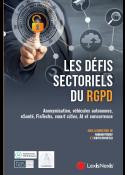 Les défis sectoriels du RGPD