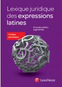 Lexique juridique des expressions latines