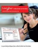 Lexis 360 Collectivités territoriales – Pack Territorial
