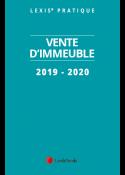 Vente d'immeuble 2019-2020
