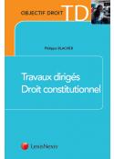 TD de droit constitutionnel