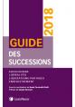 Guide des successions 2018